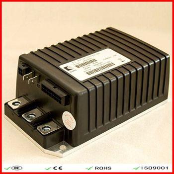 Club car golf cart electric speed controller 1510a 5251 for Dc motor controller for electric car
