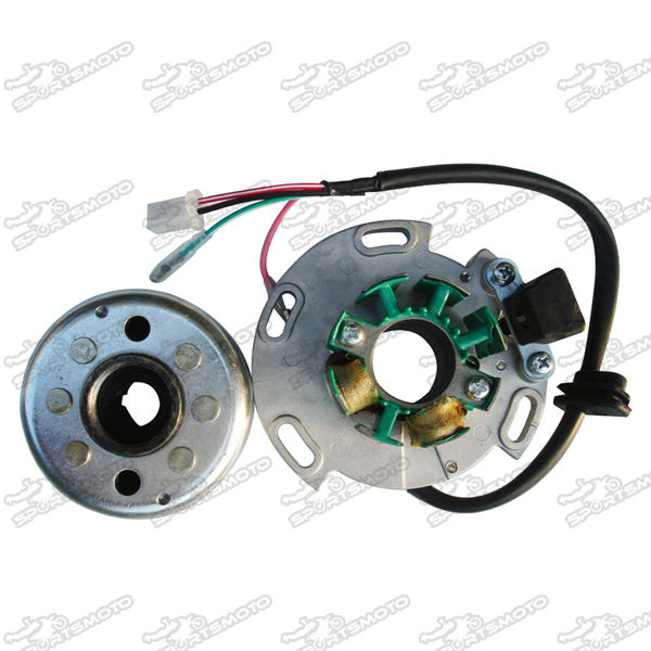 Lifan 150cc Engine Parts Suppliers And
