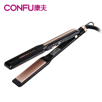 Jieyang Gorgeous Cold Hair Straightener Flat Irons