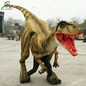 KAWAH OEM Cheap Best Quality Dinosaur Costume Trex Made In China