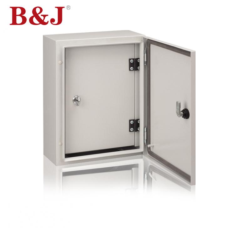 Marvelous Bu0026J Inner Door Wall Mount Enclosure Sheet Steel Materials Electrical Power  Distribution Panel