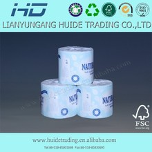 Wholesale new age products decorative toilet paper
