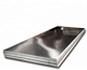 SS no.4 brushed finish astm 309 stainless steel sheet with paper interleaved
