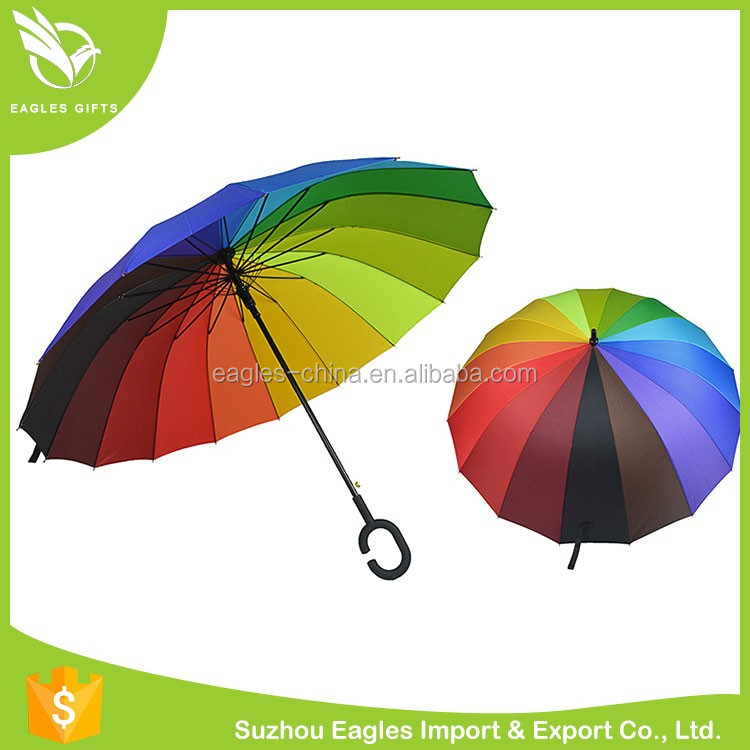 Special Hot Selling Logo Umbrella For Sale