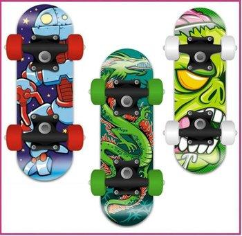 Osprey Mini Skateboards Kids Skate Board 17