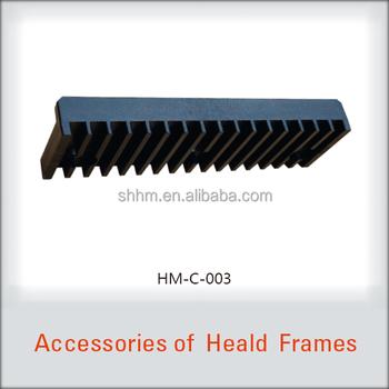 Frame Guide For Tsudakoma Zax 9100 16 Grooves Of Weaving Loom ...