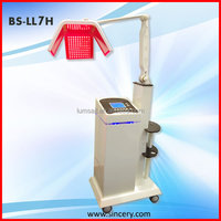 Hair expert! 650nm Diode laser hair growth device