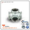 ductile iron grooved fittings with ul and fm certificates
