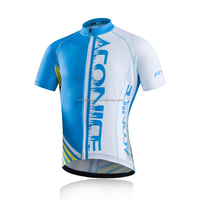 New product free design Best quality sublimation printing Italy ink Bicycle Clothing from sportswear manufacturer 2017