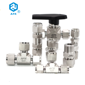 oil and gas forged elbow 1/4NPT high pressure gas pipe fitting