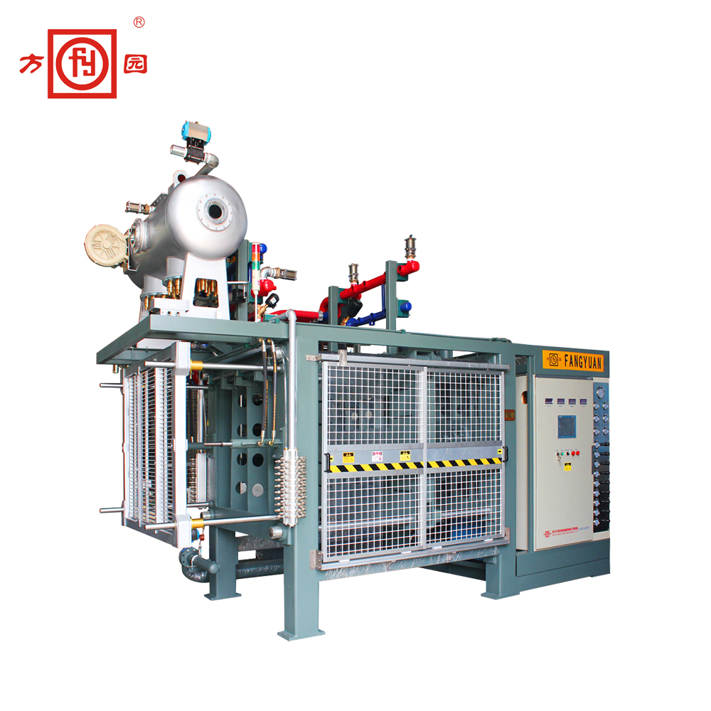 Fangyuan insulated concrete forms eps machine