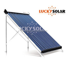 solar water heater,pressurized bearing solar panel collector for Belgium and Germany market