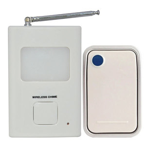 With CE certification passed baoji dog barking smart wireless doorbell
