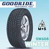 WESTLAKE GOODRIDE SW608 195/60R15 185R14C China Winter Car Tires SNOW TYRES