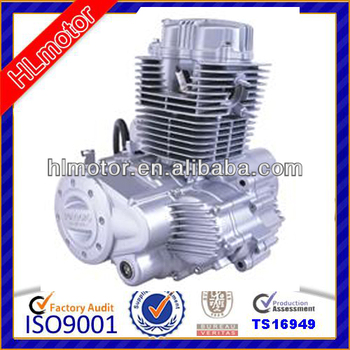 Motorcycle engine 150CC CG150 CG175 CG200 oil cooled