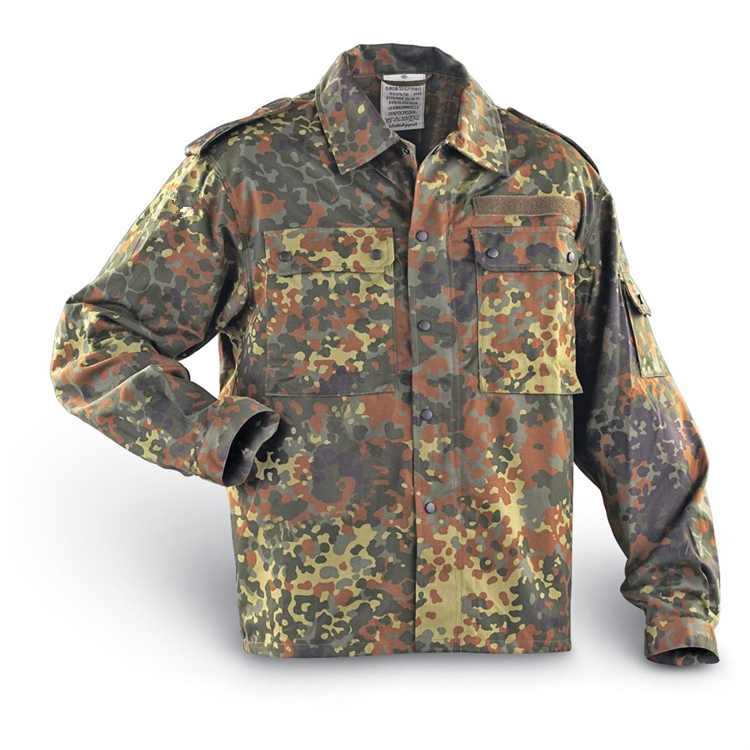 Digital Camouflage Military uniform Customize military clothing