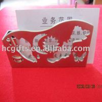 3D Style Craft for Business card holder GFT-L001