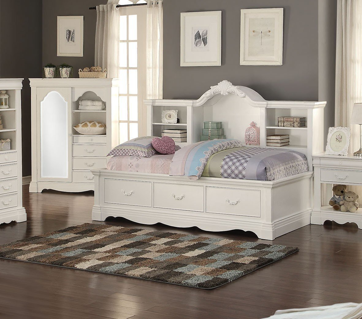 diy storage daybed projects with farmhouse drawer white twin drawers ana
