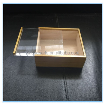 cheap acrylic lid small wooden box wholesale buy acrylic lid wooden box acrylic sliding lid. Black Bedroom Furniture Sets. Home Design Ideas