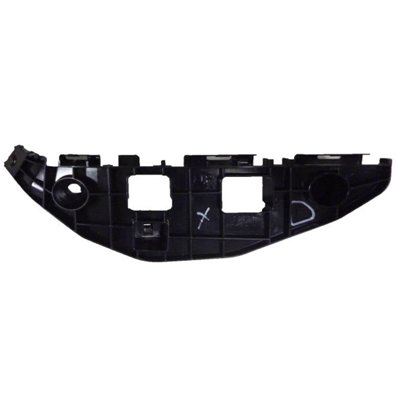 Crash Parts Plus CAPA Front Bumper Cover Support for 10-13 Lexus RX350, RX450h