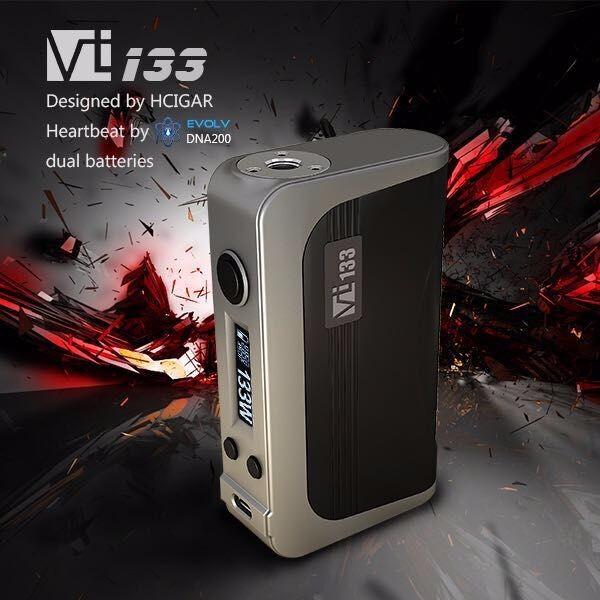 Squonker Electronic Cigarette Evolv Dna75 Hcigar Vt Inbox Box ...