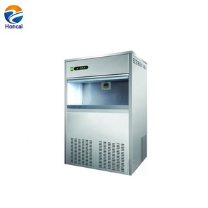 200kg per day granular ice machine for sale good quality ice making machine for fish keeping