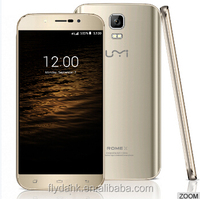 NEW 100% Original UMI ROME X MTK6580 1.3GHz Octa Core 5.5 Inch HD Screen Android 5.1 3g WCDMA Smartphone UMI ROME X