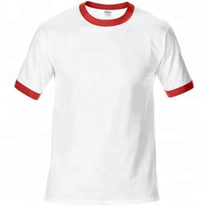 mix size 5.3 oz 100 cotton t shirt wholesaler