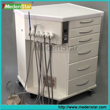 Exceptionnel High Quality Portable Dental Cabinet/Mobile Dental Unit YS1000
