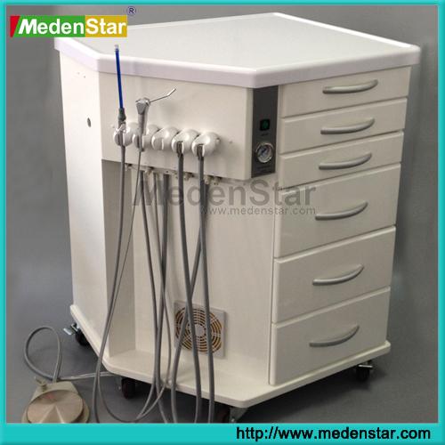 High Quality Portable Dental Cabinet/Mobile Dental Unit YS1000