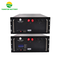 German technology marine solar battery 48v 100ah lithium ion battery pack