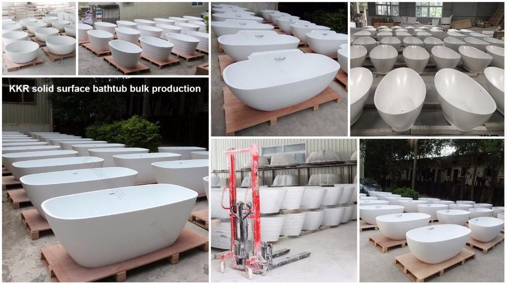 Vasca Da Bagno Uovo : Ovale in resina di marmo a forma di uovo vasca da bagno buy a