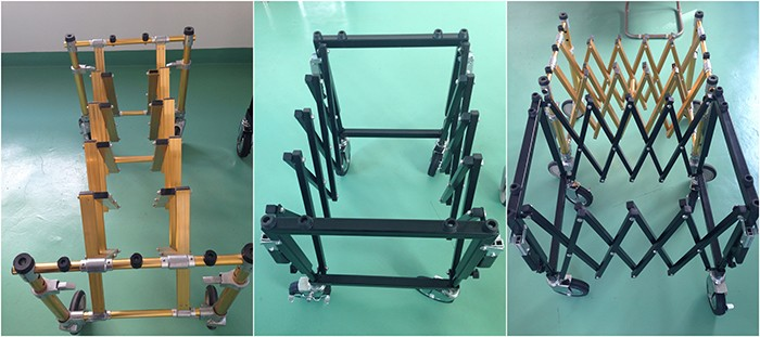Funeral Removal Loading Mortuary Stretcher Foldable Heavy Duty Coffin  Trolley - Buy Heavy Duty Coffin Trolley Product on Alibaba com