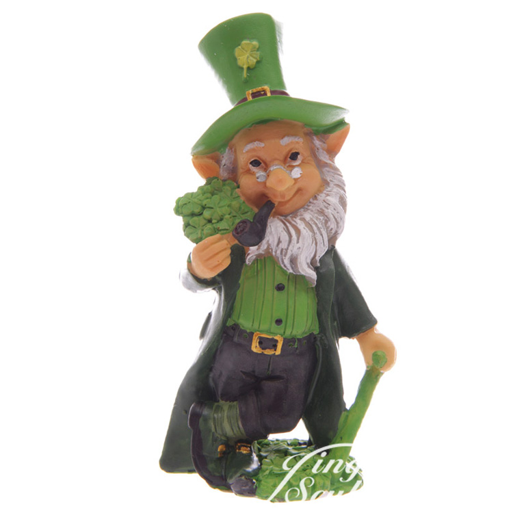 Leprechaun Statues, Leprechaun Statues Suppliers And Manufacturers At  Alibaba.com