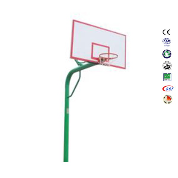 Lifetime service 10 year old indoor basketball hoop basket ball goal