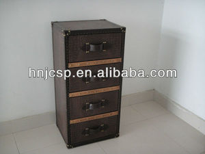 Faux Leather Drawer Supplieranufacturers At Alibaba