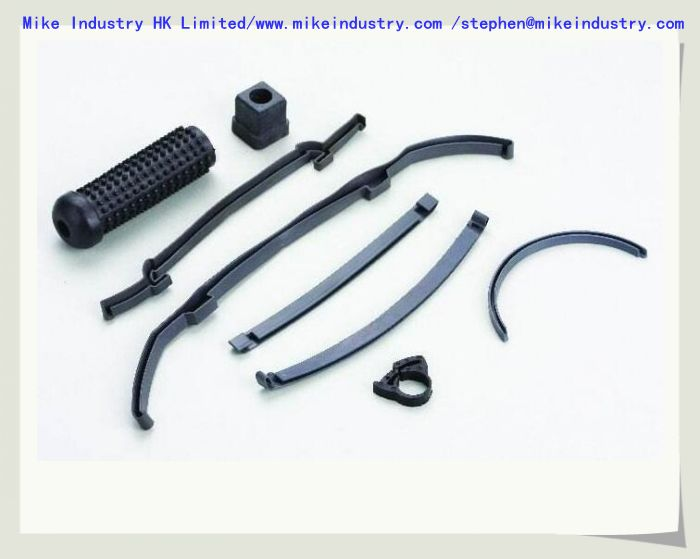 ISO9001&13485 Factory Comfortable Pediatric Adjustable Stretcher Parts