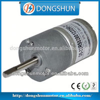 DS-33RS528 33mm Best Deal dc motor for cordless drill