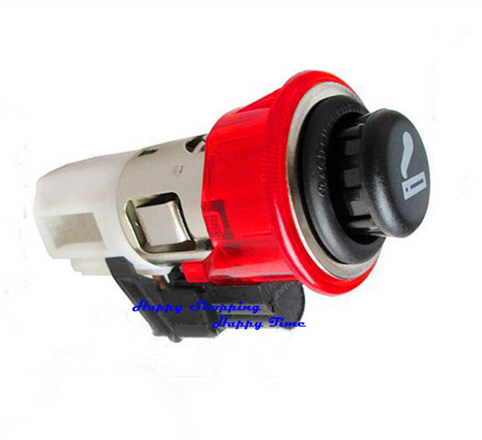 Buy E Ting Auto Cigarette Lighter Assembly For Vw Jetta Bora Golf Polo Fuse Box Car Beetle Tiguan Skoda 1j0919307