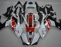 Body Kits for YAMAHA R25 R3 2014 - 2016 White Red Black Fairing Kits for YAMAHA R25 R3 15 Fairings for YAMAHA R25 R3 2016