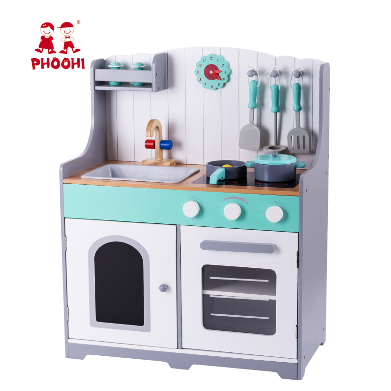 Kids Kitchen Accessories >> Children Kitchen Accessories Pretend Cooking Play Set Toy Wooden Kids Kitchen Buy Wooden Kids Kitchen Wooden Play Kitchen Wooden Kitchen Set Product