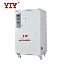 refrigerator car double phase voltage stabilizer