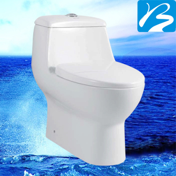 Manufacturer China Fancy Bathroom Fittings Cera Toilet
