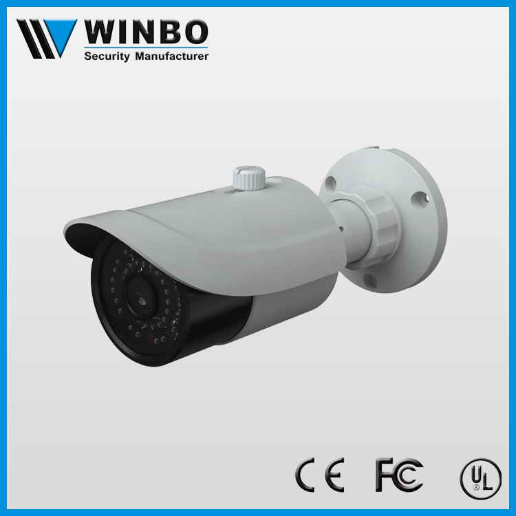 New technology 1080P Varifocal HD TVI Camera with High Speed Transmission