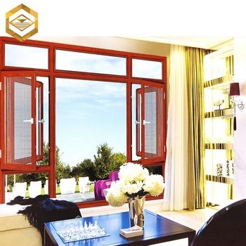 Aluminum Frame Glass Etching Window Design In Kerala Manufacture