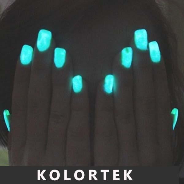 Glow In The Dark Nail Powder,Glow Dark Pigment China Supplier - Buy ...