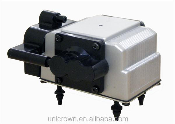 UN-20PF 0.45kgf/cm2 22LPM 25W Electric 220V air pump OEM