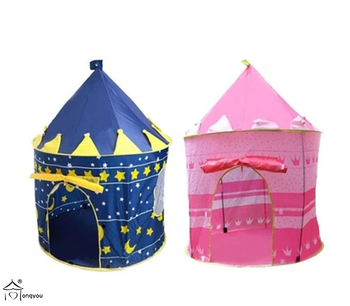 Aioiai Castillo Niñas Al Aire Libre Princesa Tienda De Juego Rosa Interior Niños Tienda De Campaña Buy Tienda De Juegos De Princesa,Tienda De
