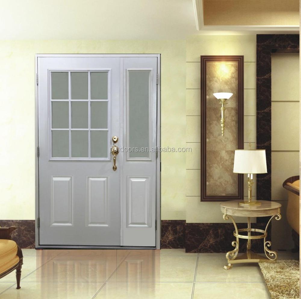 doors residential custom stile and rail residential wood full lite front doors with custom. Black Bedroom Furniture Sets. Home Design Ideas