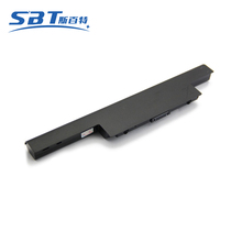 Replacement 11.1V 4400mAh rechargeable laptop li ion battery for asus T12 K53 X51N45 U80 A8 A9 F2 F5 F8 F9 K40 K72 M5 N9 series